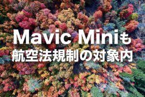 MavinMini タイトル画像